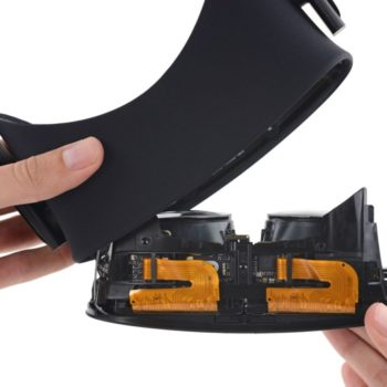Oculus Rift CV1 : iFixit le démonte