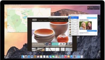 De nouveaux iMac avec des écrans d