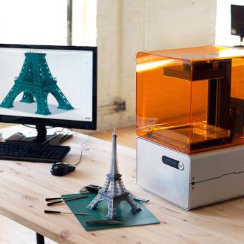 Imprimantes 3D : les dernières innovations de 2015