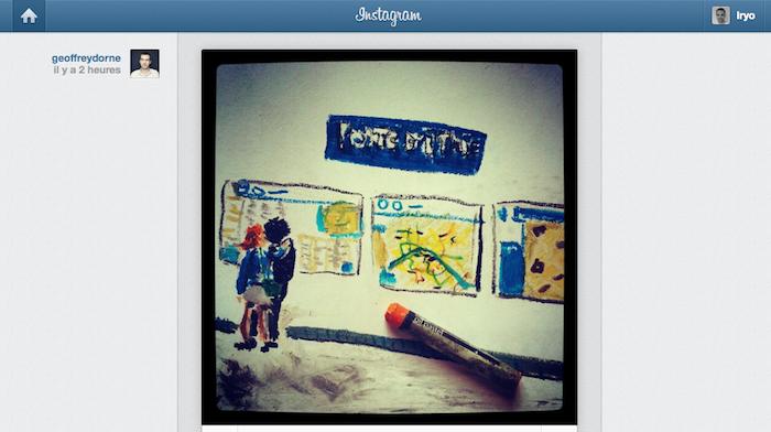 Instagram n