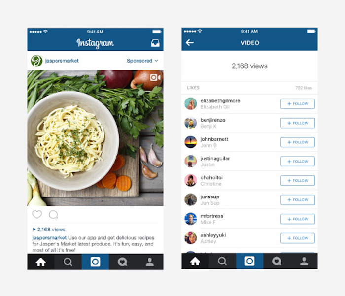 Instagram va enfin vous permettre de savoir combien de personnes regardent vos vidéos