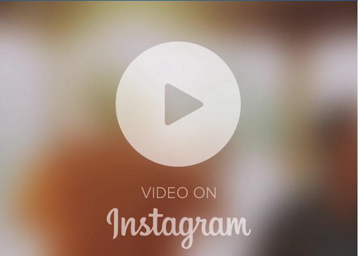 Instagram passe ses vidéos à 60 secondes de plaisir, et c