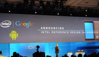 Intel lance son programme Reference Design pour les tablettes Android