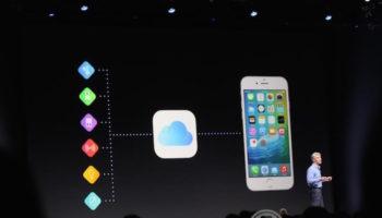 iOS 9 : vous serez en mesure de contrôler les dispositifs HomeKit avec iCloud