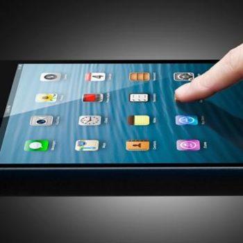 iPad 5 : Qu