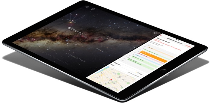 Il y a un nouvel iPad à venir, mais ce ne serait pas l