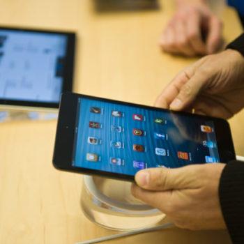 iPad de 12 pouces : Apple en partenariat avec Quanta Computer pour une plus grande tablette ?