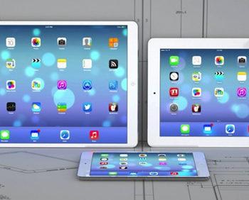 iPad Pro : Apple semblerait attendre pour sa tablette de 12 pouces