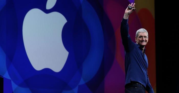 Apple tiendra sa petite keynote pour le 15 mars
