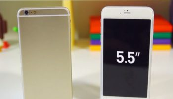 iPhone 6 : celui-ci se compare au Galaxy Note 3