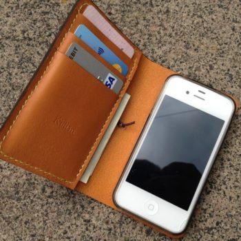 iPhone 6 : le paiement mobile grâce à une application dédiée
