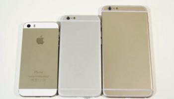 iPhone 6 : un lancement