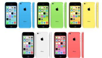 Apple planifierait un iPhone moins cher pour le printemps 2016