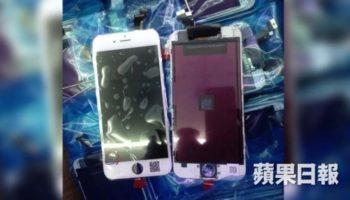 iPhone 6L : il pourrait être l