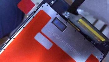 iPhone 6S : voici les premières photos de la ligne de production