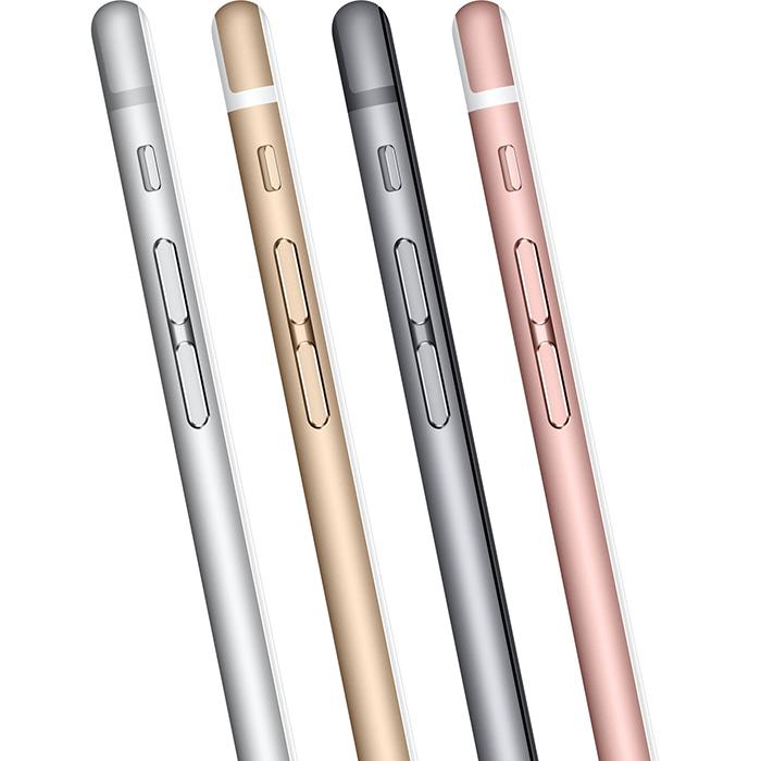 iPhone 7 pressenti pour avoir une plus grosse batterie, et 256 Go de stockage