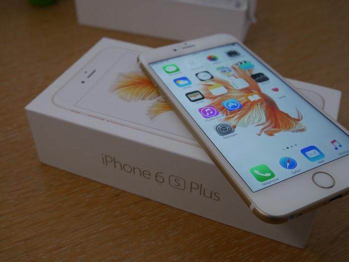 Apple pourrait concevoir un iPhone 7S Pro avec un écran OLED de 5,8 pouces