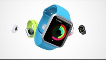 Keynote Apple : Apple lance sa Watch