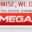 Kim Dotcom annonce Me.ga, le nouveau nom de domaine pour le prochain Megaupload