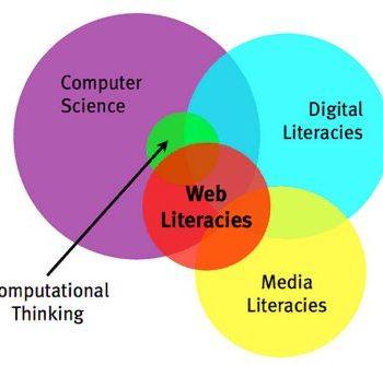 La Fondation Mozilla nous livre sa vision du Web dans un livre blanc – Les littératies du Web