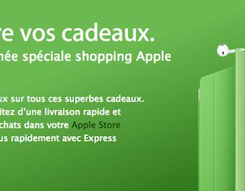 Black Friday : la journée spéciale shopping Apple c