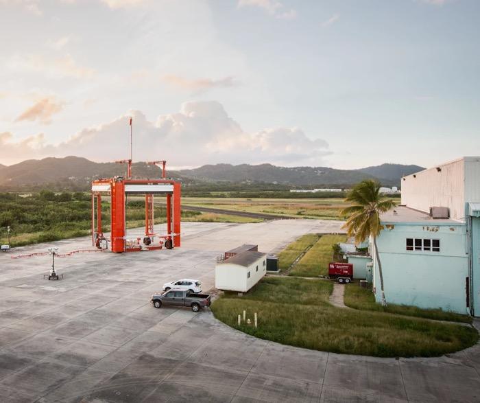Projet Loon : auto-lanceur