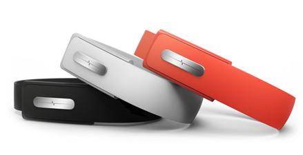 Le bracelet Nymi utilise votre rythme cardiaque pour débloquer vos appareils