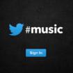 Le code source de Twitter #music montre l
