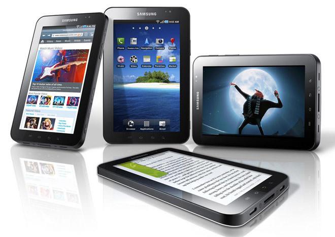 Le Galaxy Note 3 et la Galaxy Tab 3 dévoilés en septembre 2013 ?