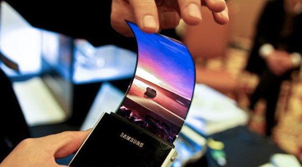 Le Galaxy S IV pourrait avoir un écran incassable