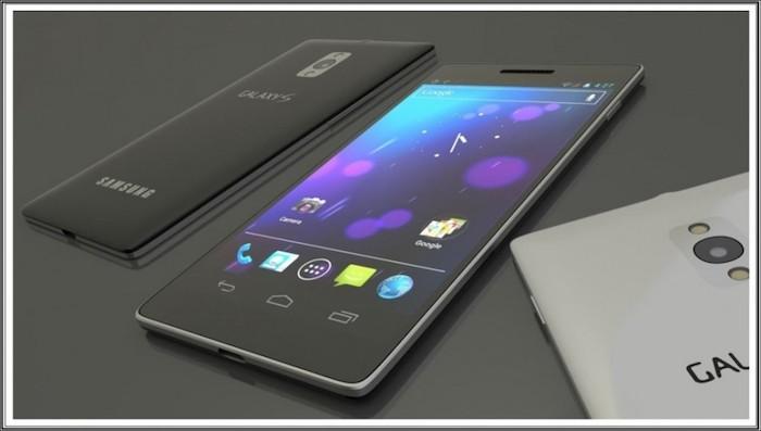 Le Galaxy S5 pourrait arriver sur le marché avec un processeur 64 bits