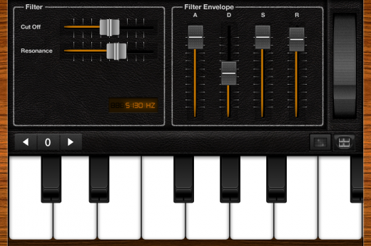 Le Google Doodle de Robert Moog vous manque ? Voici une application que vous devez télécharger – App Mobeat ~ Retro Synth