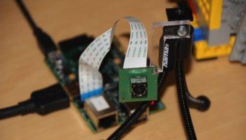 Le module caméra du Raspberry Pi maintenant disponible en bundle pour la modique somme de 40$