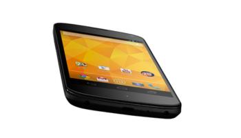 Le Nexus 4 est officiellement disponible sur le Play Store au prix de 299€ pour le modèle 8 Go