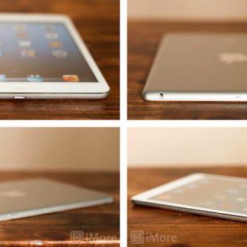Le nouvel iPad (iPad 5) pourrait utiliser la technologie de l