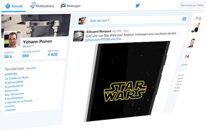 Le PDG de Twitter répond à la rumeur de refonte de la timeline