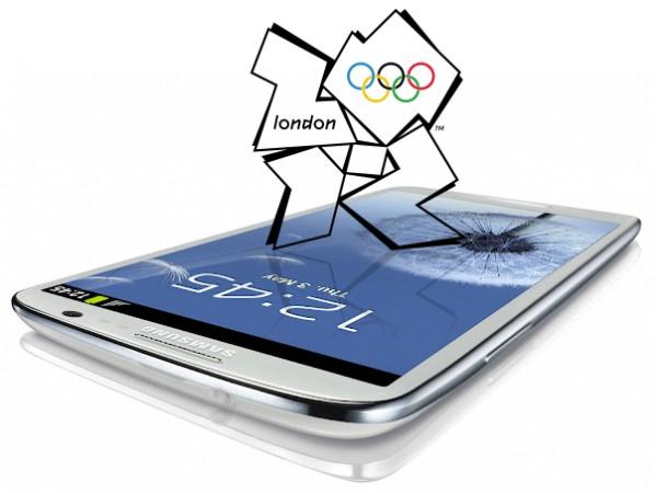 Le Samsung Galaxy S III arrive aujourd