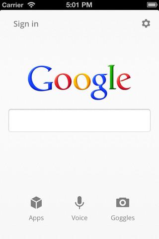 Le Siri de Google arrive sur l