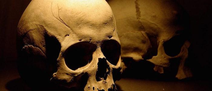 Le son de votre crâne pourrait bientôt remplacer votre mot de passe