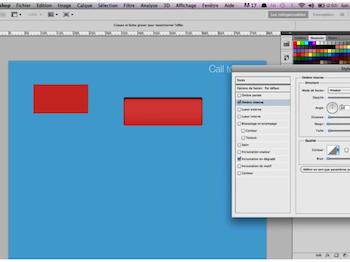 Créer un bouton Web Call-To-Action avec Photoshop