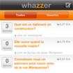 Les acteurs du Web en ont parlé [#8] – Whazzer
