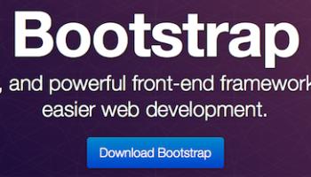 Les créateurs du bootstrap quittent Twitter pour GitHub