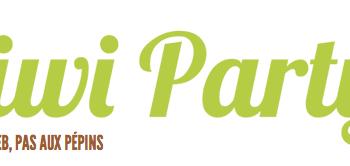 Les évènements Web à ne pas manquer en Mai, Juin, Juillet prochain – Kiwi Partÿ