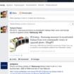 Facebook a introduit les hashtags dans le but de ressembler à Twitter