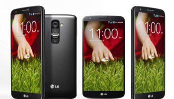 Le LG G2 a été dévoilé par LG cette semaine