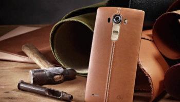 LG confirme que deux smartphones phares seront lancés cette année