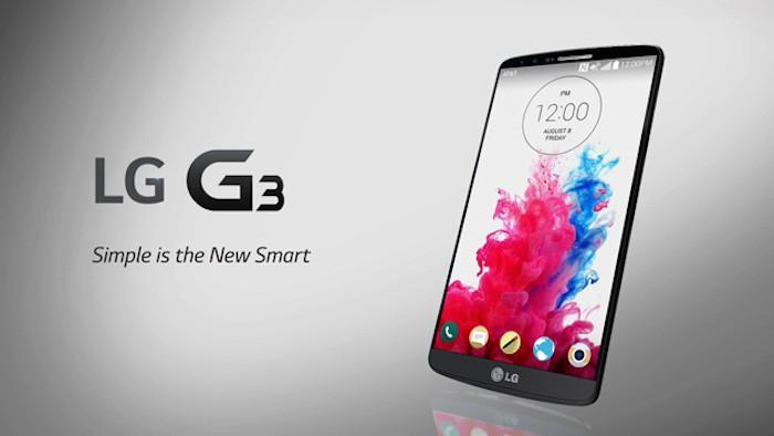 LG G4 : un smartphone radicalement différent ?