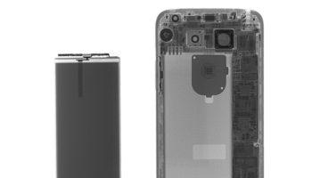 LG G5 : iFixit le démonte