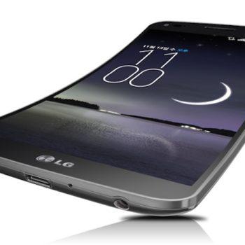 LG pourrait développer le G Flex Mini