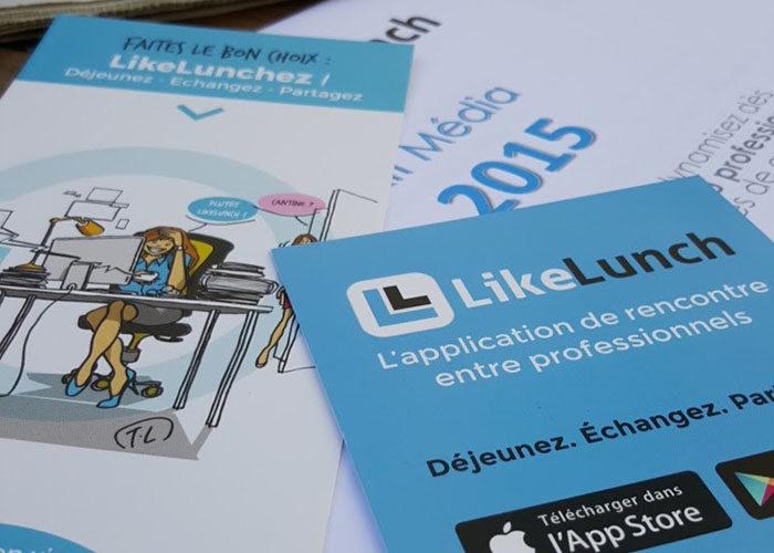 LikeLunch, l